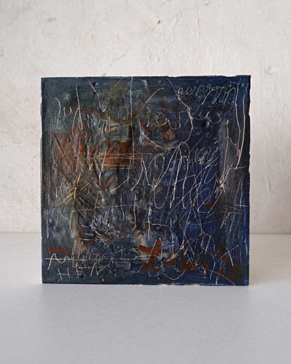 Sarah Espeute - Frammento n°8