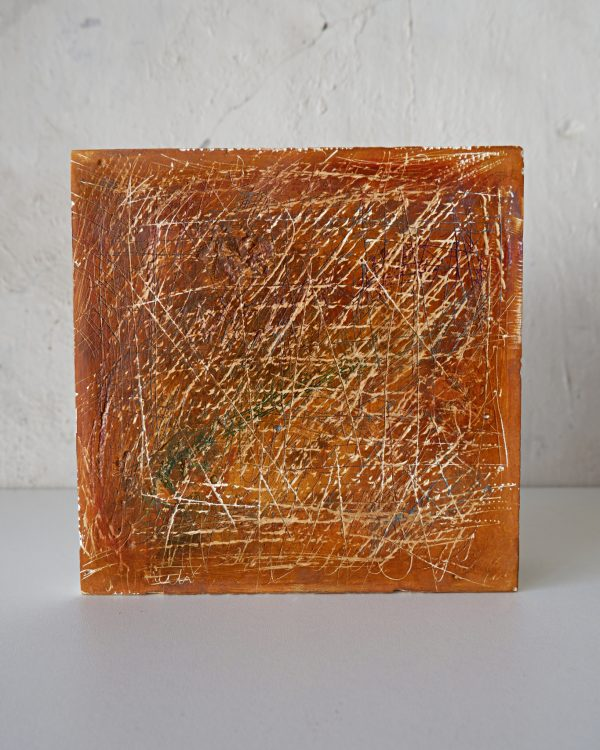 Sarah Espeute - Frammento n°5